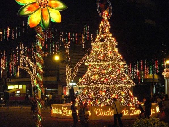 Christmas in Zamboanga